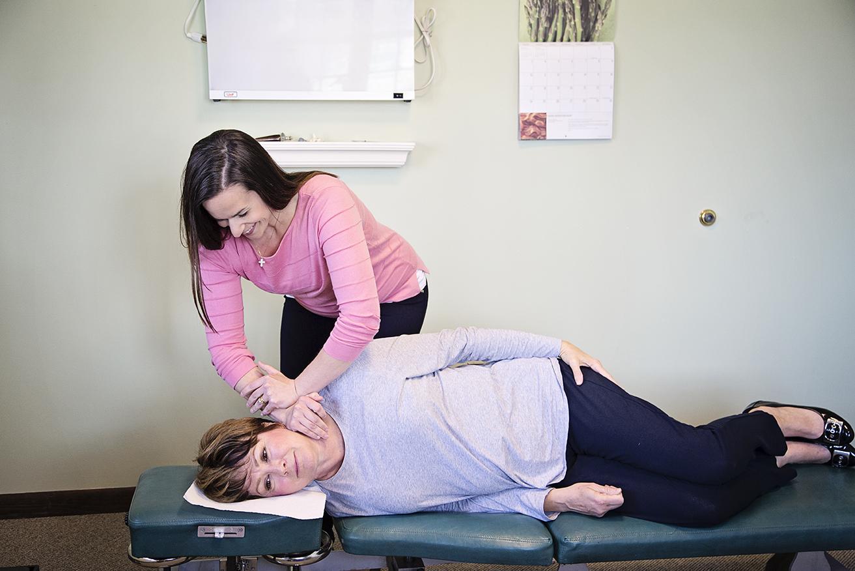 Chiropractor in Toledo, Ohio